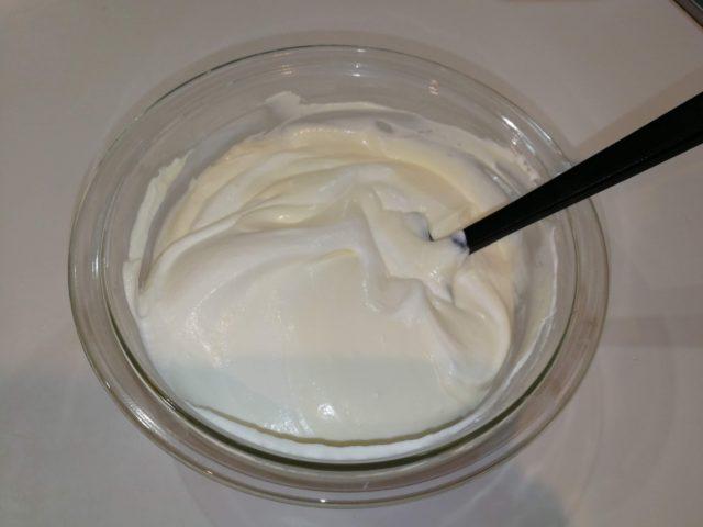パウンド型 レアチーズケーキ レシピ